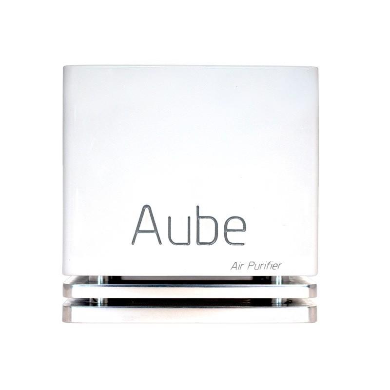 Aube purificateur d 39 air par photocatalyse connect con u made in france p - Purificateur d air maison ...