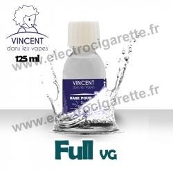 Base 100% VG - VDLV - 125 ml