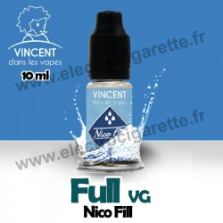 Nico Fill 100% VG - VDLV - 20 mg - 10 ml