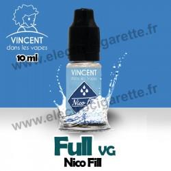 Nico Fill 100% VG - VDLV - 20 mg - 10 ml