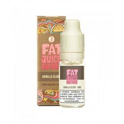 Vanilla Slurp - Fat Juice Factory - Pulp - 10 ml