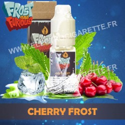 Cherry Frost - Frost and Furious - Pulp - 10 ml