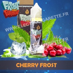 Cherry Frost - Frost and Furious - Pulp - ZHC 50 ml