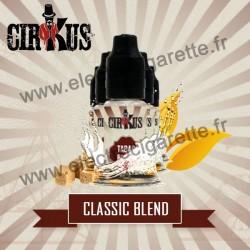 Pack de 5 flacons Classic Blend - Cirkus by VDLV