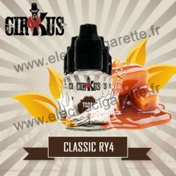 Pack de 5 flacons Classic RY4 - Cirkus by VDLV