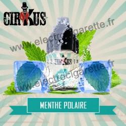 Pack de 5 flacons Menthe Polaire - Cirkus by VDLV
