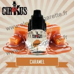 Pack de 5 flacons Caramel - Cirkus by VDLV