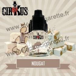 Pack de 5 flacons Nougat - Cirkus by VDLV