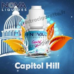 Pack 5 flacons Capitol Hill - Nova Liquides Galaxy