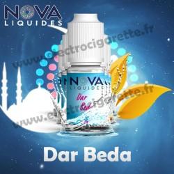 Pack 5 flacons Dar Beda - Nova Liquides Galaxy