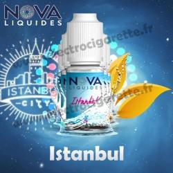 Pack 5 flacons Istanbul - Nova Liquides Galaxy