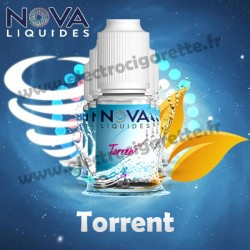 Pack 5 flacons Torrent - Nova Liquides Galaxy