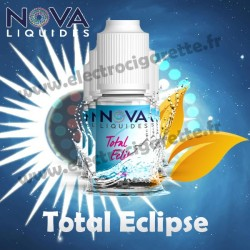 Pack 5 flacons Total Eclipse - Nova Liquides Galaxy