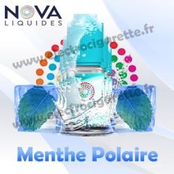 Pack 5 flacons Menthe Polaire - Nova Liquides