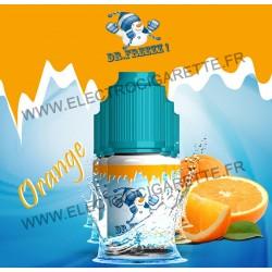 Pack 5 flacons Orange - Dr Freezz