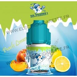 Pack 5 flacons Peach Lemon - Dr Freezz