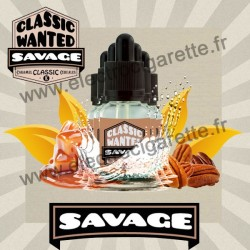 Pack de 5 flacons Savage - Classic Wanted by VDLV