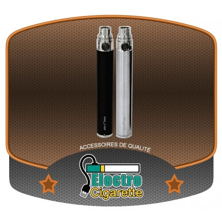 Batterie eGo TWIST 650 mAh