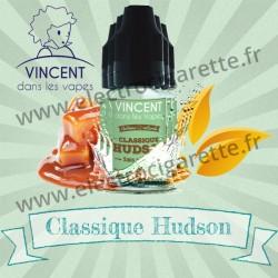 Pack de 5 flacons Classique Hudson - Les incontournables by VDLV