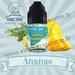 Pack de 5 flacons Ananas - Les incontournables by VDLV