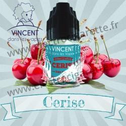 Pack de 5 flacons Cerise - Les incontournables by VDLV