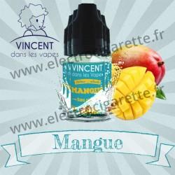 Pack de 5 flacons Mangue - Les incontournables by VDLV