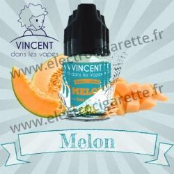 Pack de 5 flacons Melon - Les incontournables by VDLV