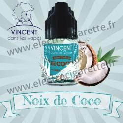 Pack de 5 flacons Noix de Coco - Les incontournables by VDLV