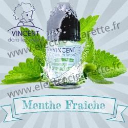 Pack de 5 flacons Menthe Fraîche - Les incontournables by VDLV