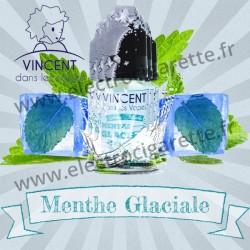 Pack de 5 flacons Menthe Glaciale - Les incontournables by VDLV