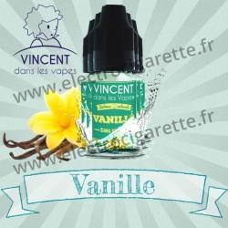 Pack de 5 flacons Vanille - Les incontournables by VDLV