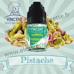 Pack de 5 flacons Pistache - Les incontournables by VDLV