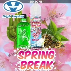 Spring Break - Se4sons - High Vaping - ZHC 50 ml