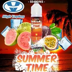 Summer Time - Se4sons - High Vaping - ZHC 50 ml