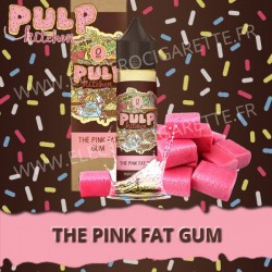 The Pink Fat Gum - Pulp Kitchen - Pulp - ZHC 50 ml