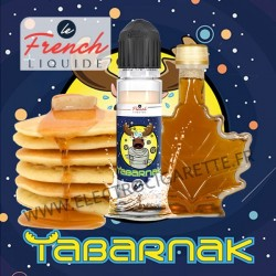 Tabarnak - Le French Liquide - ZHC 50 ml
