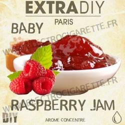 Baby Raspberry Jam - ExtraDiY - 10 ml - Arôme concentré