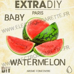 Baby Watermelon - ExtraDiY - 10 ml - Arôme concentré