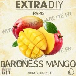 Baroness Mango - ExtraDiY - 10 ml - Arôme concentré