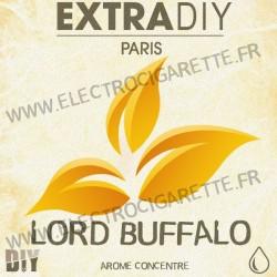 Lord Buffalo - ExtraDiY - 10 ml - Arôme concentré