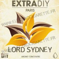 Lord Sydney - ExtraDiY - 10 ml - Arôme concentré