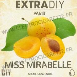 Miss Mirabelle - ExtraDiY - 10 ml - Arôme concentré