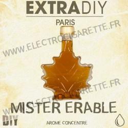 Mister Erable - ExtraDiY - 10 ml - Arôme concentré