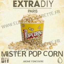 Mister Pop Corn - ExtraDiY - 10 ml - Arôme concentré
