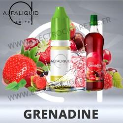 Grenadine - Alfaliquid