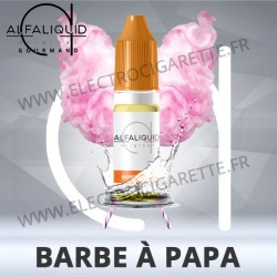 Barbe à Papa - Alfaliquid