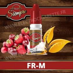 FR-M - Siempre Classic - Alfaliquid