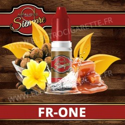FR-One - Siempre Classic - Alfaliquid