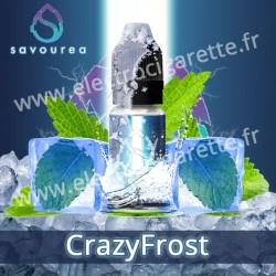 Crazy Frost - Savourea Crazy - 10 ml