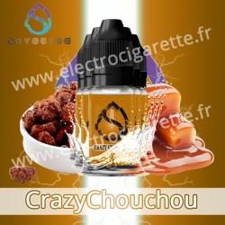 Crazy Chouchou - Savourea Crazy - 5x10 ml